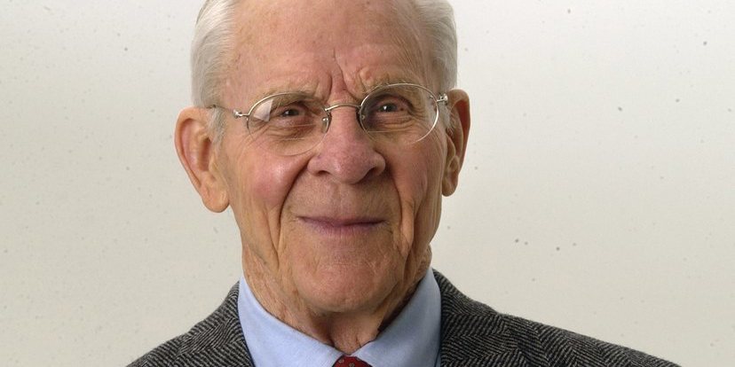Remembering Professor Boyer Jarvis